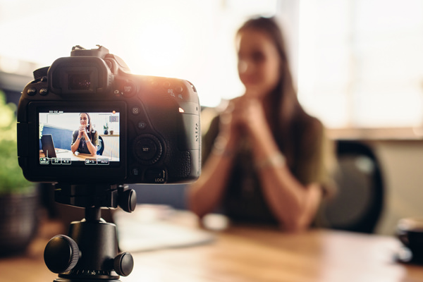 Lights, Camera, Action! 4 Reasons to Go Live on Facebook Image